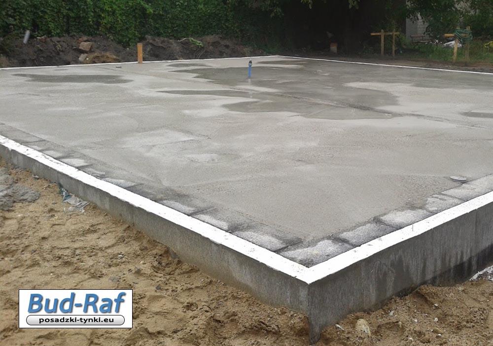 chudy beton